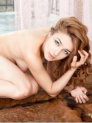 Morning with hot babe Adriana F