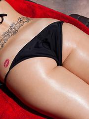 Hannah Kinney Polite Pool