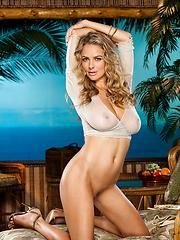 Hot Playboy model Shanna McLaughlin
