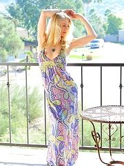 Bella yoga dress