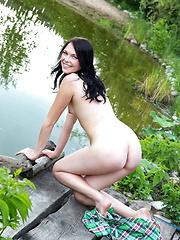 Yvonne A - VRUGTE