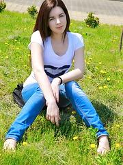 Alina J - ARSETU